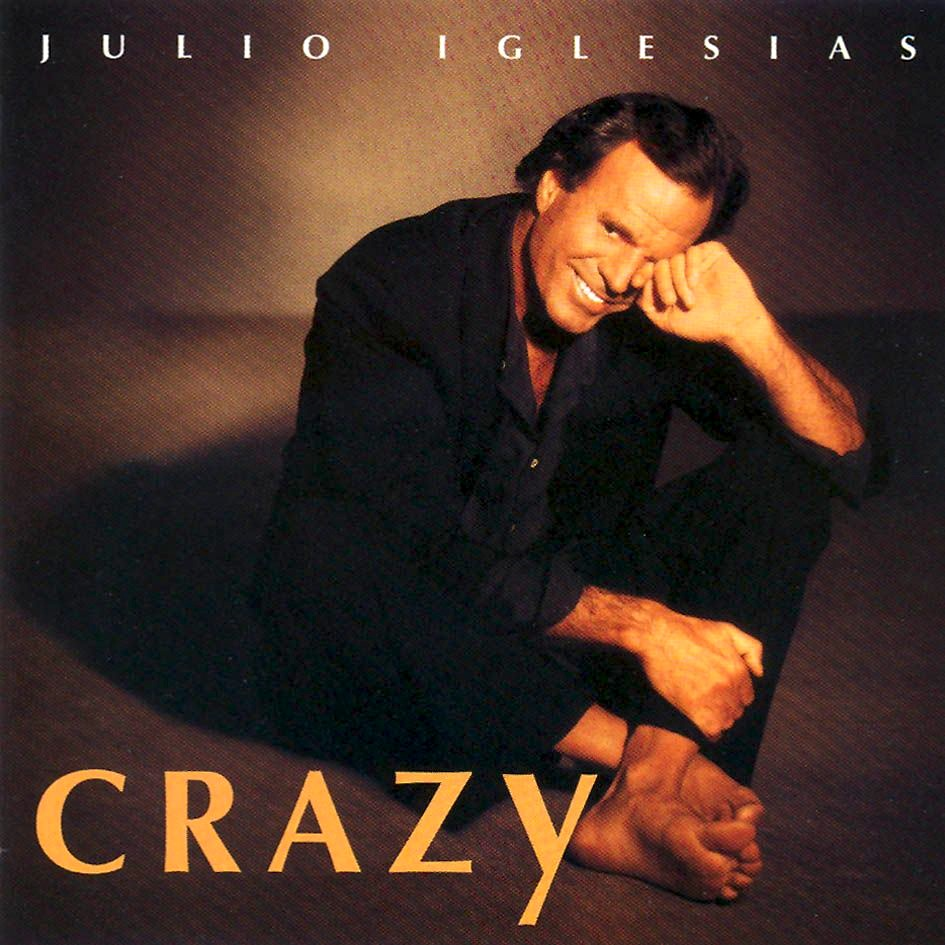 Julio Iglesias - Mammy Blue